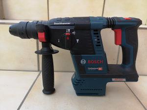 Bosch aku hamer GBH 18V-26F Novo 2019god