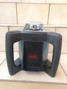 Bosch laser GRL 500 H Nov ekstra