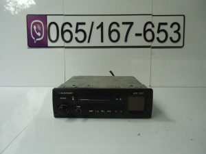 radio kasetas renault twingo clio