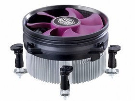 Cooler Master CPU Cooler X Dream i117
