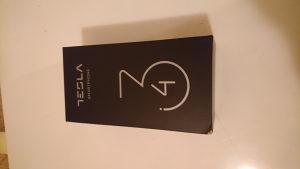TESLA smartphone 3.4