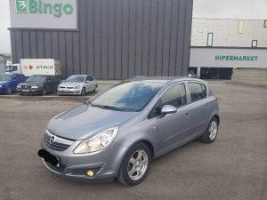Opel Corsa d Korsa d *Klima*
