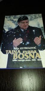 Alija Izetbegovic-Tajna zvana Bosna