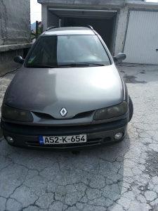 Renault RENO LAGUNA 2000g 1.9 dizel reg 4.2020 KARAVAN