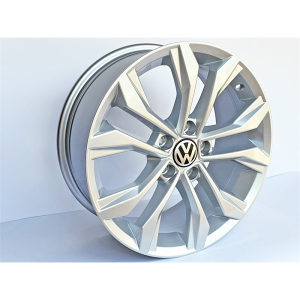 VW alu felge 17X7 5X112 ET40 57.1 TL0509NW
