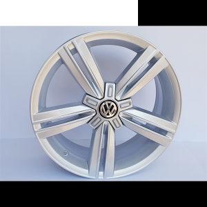 VW alu felge 17X7 5X112 ET43 57.1 VW GOLF VII TL0449NW
