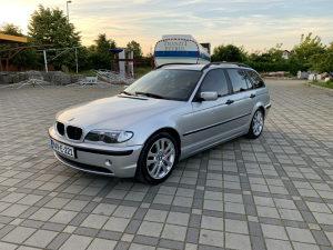 BMW 318d 2002 GOD.Facelift