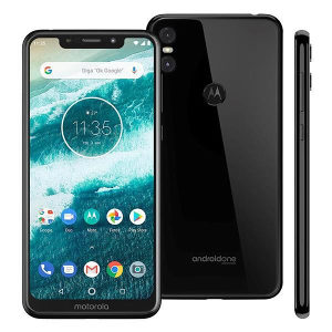 Motorola One 64GB 4GB