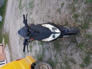 moped motocikli