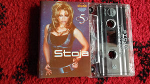 audio kaseta STOJA