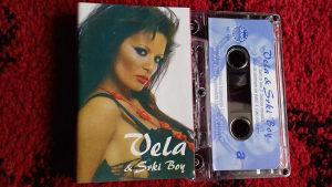 Audio kaseta VELA I SRKI BOY