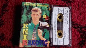 Audio kaseta EMIR RAKOVIĆ