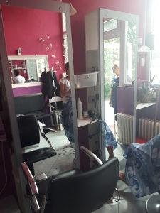 Inventar za frizerski salon