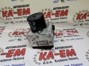 ABS pumpa Peugeot 407 15710602 KA EM
