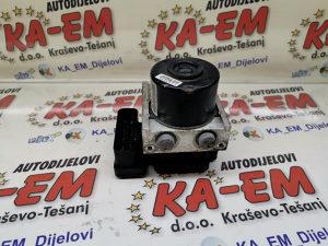 ABS pumpa Peugeot 207 9662298480 KA EM
