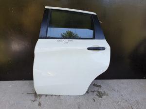 Zadnja lijeva vrata Nissan Note E12 / 2013-2019 god