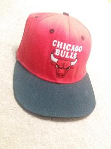 Chicago Bulls NBA kacket ADIDAS