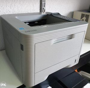 Printer Samsung ML-3750MD nov toner