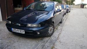Fiat Brava 1,6 16v
