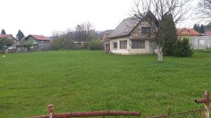 Imanje,lokacija Rakovica