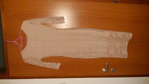 Haljina od čipke