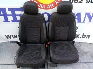 Sjedala sjedista prednja zadnja Opel Insignia 15 AE 613