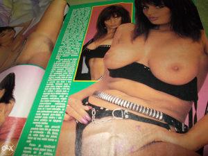 porno časopis