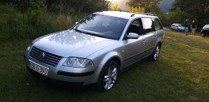 Volkswagen Passat 1.9TDI 74 kw
