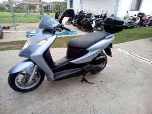 motocikl honda 150cc