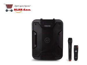 FONESTAR CALIFORNIA KARAOKE SUSTAV BT/USB/SD/FM