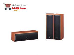 Zvucnik stereo HI FI set Yamaha NSP125CH