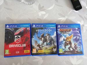 Igrice za PS4