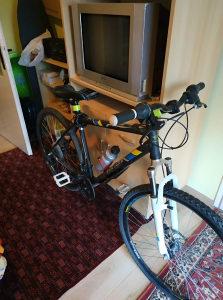Biciklo ZUNDAPP