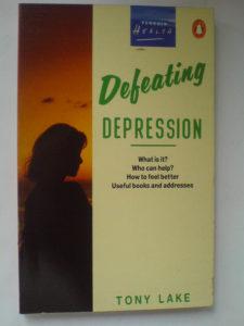 Defeating Depression - Tony Lake