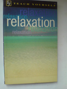 Relaxation - Richard Craze
