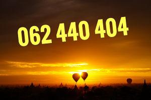 Ultra broj 062 440 404