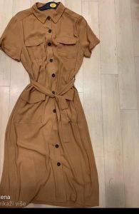 Zenska haljina midi