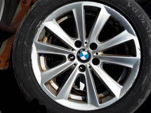 ALU FELGE R17 5X120 BMW F10 2010 1037 ILMA