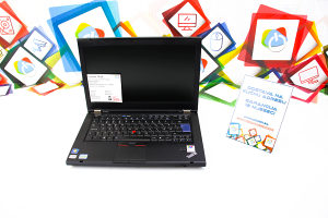 Laptop Lenovo T420; i5-2520M; 4GB RAM; 320GB HDD