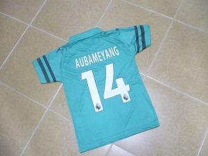 Dres arsenal aubamejang 14 odrasli/jersey aubameyang 14