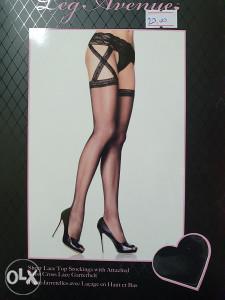 Seksi rublje Leg Avenue, Sex shop Arizona