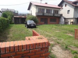 Porodična kuća Doglodi, Sarajevo Stup