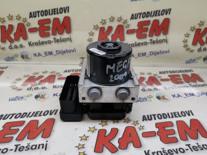 ABS pumpa Renault Megane 3 476606747r KA EM