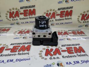 ABS pumpa Peugeot 207 9665343980 KA EM