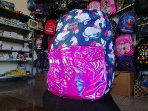PLAY Jednorog ruksak/ranac/torba za skolu za djecu