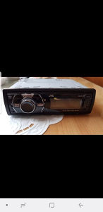 AutoRadio na usb bez cd jvc