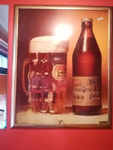Slika Pivare Sarajevsko pivo