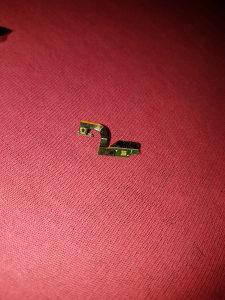Samsung S7 Edge senzori