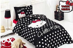 Hello kitty posteljina