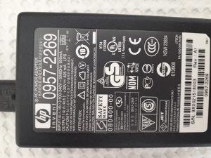 Hp napojni adapter 625mA